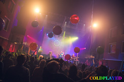 COLDPLAYED TRIBUTE COLDPLAY.