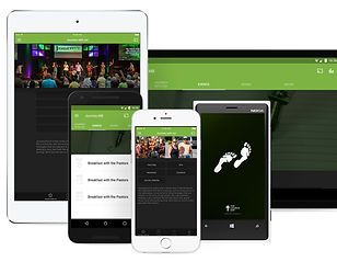 Download our Journey Church app