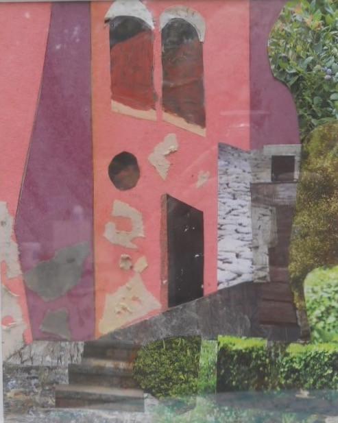 Two Scenes from Corte d'Aibo (Monteveglio, Italy) - Part 1