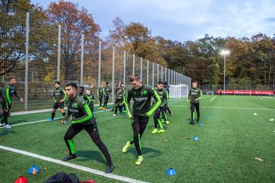 Hannover 96 Sportzahnmedizin