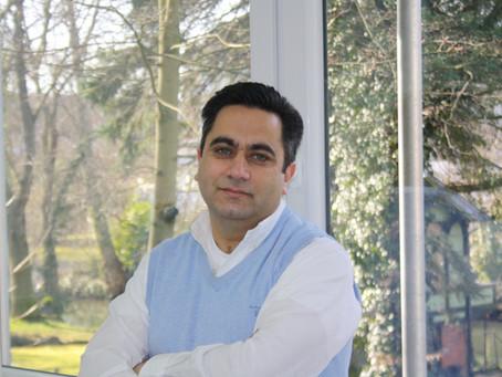 Wechsel in der Kieferorthopädie - Kieferorthopäde Dr. Sibai