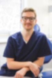 Zahnarzt Ole Jacob