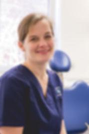 Dr. Janika Starke