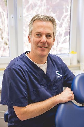 Dr. Christian Schwetje