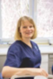 Dr. Laura Bock