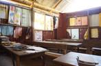 Klassenzimmer Vorschulklasse 2