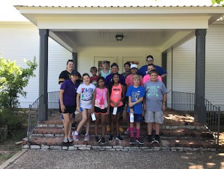 Why youth leadership camps are important to improving our communities