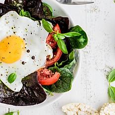 Classic Chop Salad