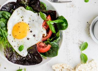 Яйца: плохие, хорошие и… опять плохие? Доктор Брет Шер.