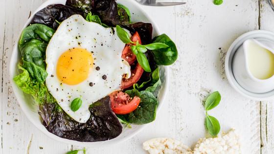 Flexitarian Diet Series - Effects of Flexitarian Diet