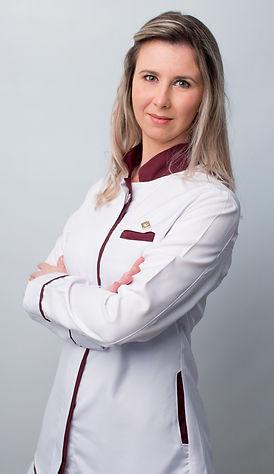 Cristhine Gorgen Fisioterapeuta Spa Urbano Joinville