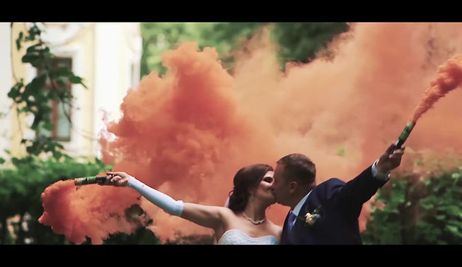 профессиональная ведущая свадеб Алена Олейник
