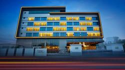HOTELS BUILD FUTURE INDIA