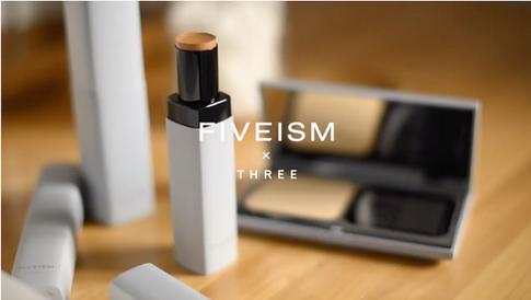 Fiveism x Three