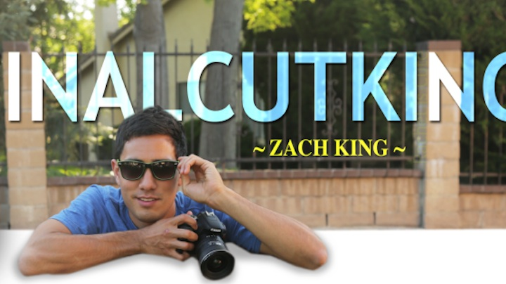 Who's Zach King? ── Vine Star