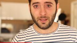 Anthony has ALS. His Challenge makes
