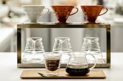Third wave coffee hits Tokyo shores