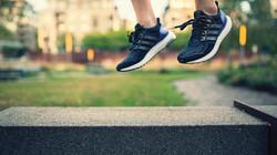 Adidas unveils the latest running sh