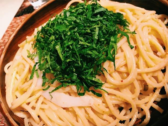 Japanese Spaghetti Family Clan