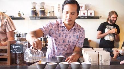 サードウェーブコーヒーは持続可能か?