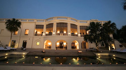 The Nadesar Palace