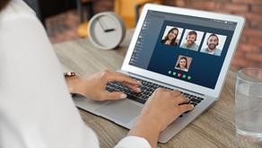 Online Team-Meetings mit echtem Mehrwert für alle Teilnehmer