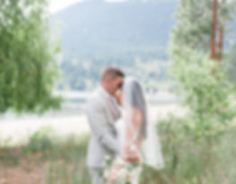 WSE_A Classic & Organic Lakeside Wedding