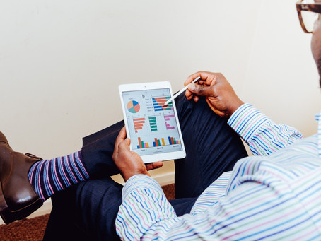CRM Tools aus der Cloud - 5/10:  Sales effizient schliessen dank Sales Funnel 📶
