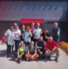 Teamfoto PM Sommercamp