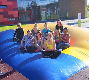 PM Sommercamp Jugendliche