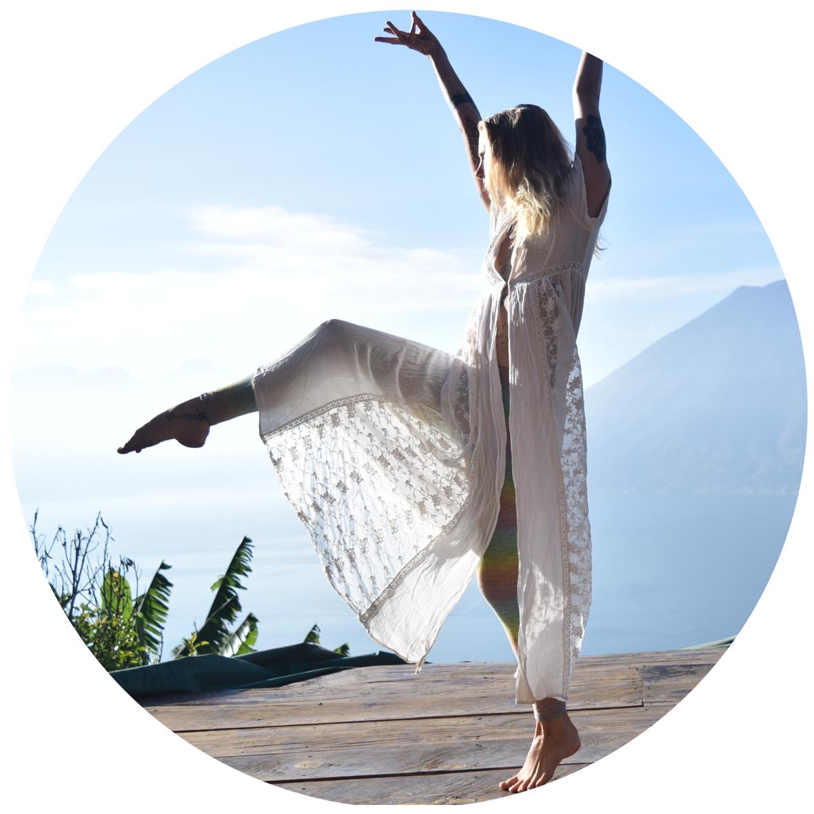 Private Kundalini Yoga session