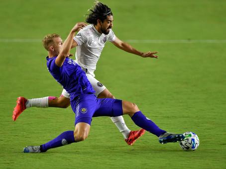 Inter Miami Match Recap