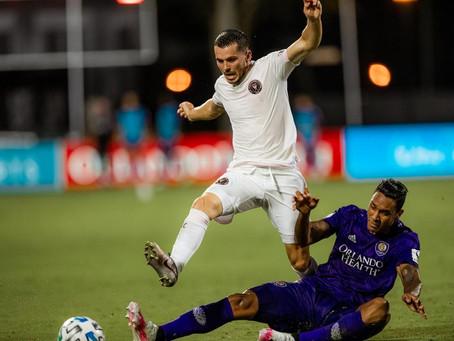 Inter Miami (n) Match Recap