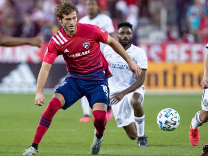 Report: FC Dallas' Tanner Tessman Set to Train With Bayern Munich