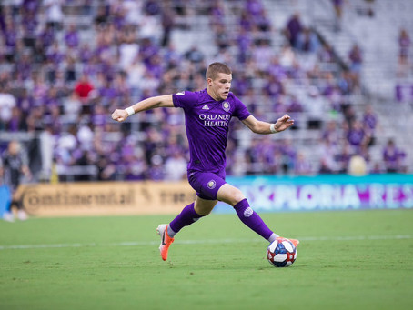 Extra: How Chris Mueller Has Risen To Fan Favorite In Orlando