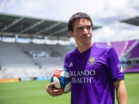 Orlando City Possibly Without Mauricio Pereyra for Colorado Game?