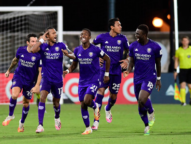 Orlando City Reach the Promised Land