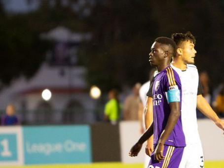 Orlando City B vs. Tormenta FC Review