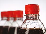 Leibinger: Beverage Plastic Bottle