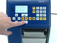 Test print status print Vario III.mp4