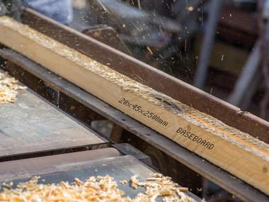 Leibinger: Wood