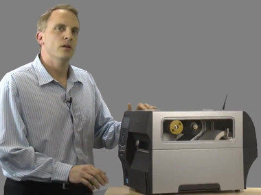 Introducing the ZT400™ Series Thermal Printers