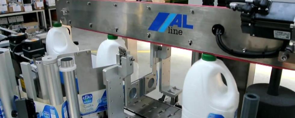 ALTECH ALritma X - Milk