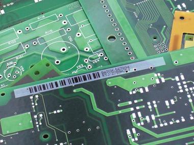 Leibinger: Electronics Element