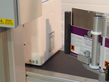 ALTECH ALbelt ALstep M Case Labelling System.mp4