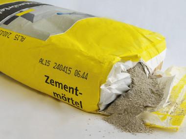 Leibinger - ciment