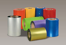 Astronova COLOR THERMAL TRANSFER RIBBONS