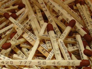 Leibinger: Mathces