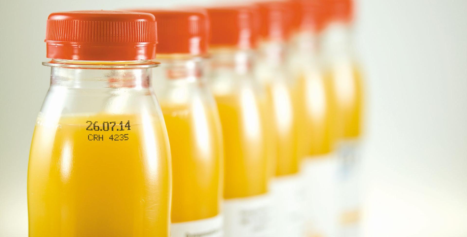 Leibinger - Juice