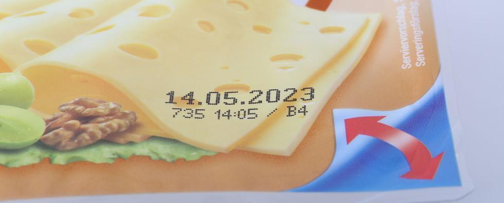 Leibinger - Cheese